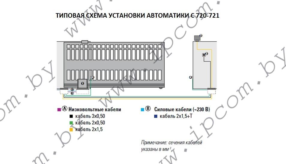 инструкция по замене электродвигателя турникета